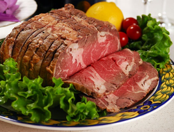 Red meat contains several essential nutrients
