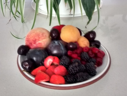 Fruit can help you maintain a healthy BMI