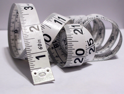 Measurements are indicators of health
