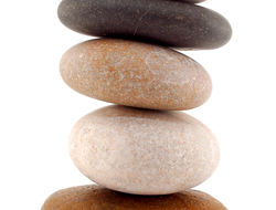 Strive for balance in your life